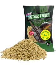 Pellets метод фідер Кукурудза 3мм / 1000 грам