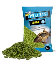 Pellets Горох 1000 грам
