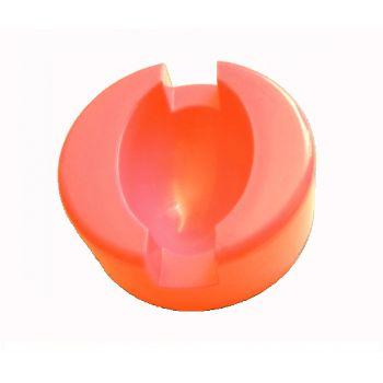 Прес - форма для флет годівниці Ай підсікай, м'яка. розмір №3