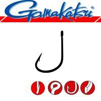 Крючок GAMAKATSU LS-3513F (BLACK) №08, 15шт