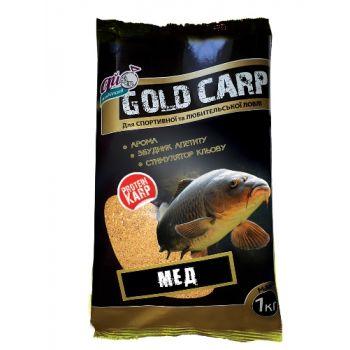 """GOLD CARP"" мед 1000г"