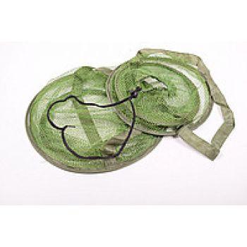Садок м'який зелений Ø 30см