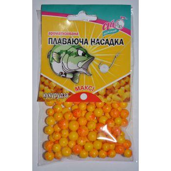Максі 8-10 мм кукурудза