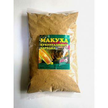 Макуха кукурудзяного зародка подріблена 900 г