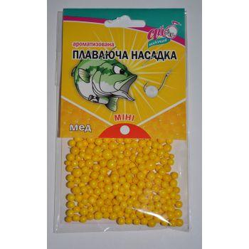 Міні 4-6 мм мед