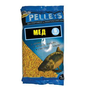 Pellets Мед 1000 грам