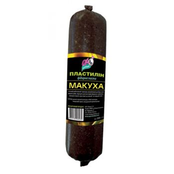 Пластилін-фідерна паста Макуха 500 грам