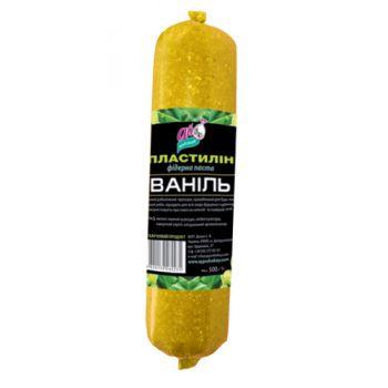 Пластилін-фідерна паста Ваніль 500 грам